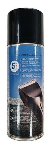 Gammapiù Spray Desinfetante Para Manutenção Máquina 5 e 1