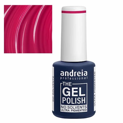 Andreia The Gel Polish - G12  10.5ml