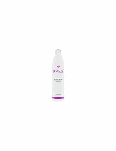 Cleaner 500ml  Purple