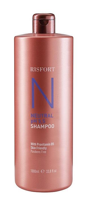 Risfort Shampoo Neutro 1000 ML