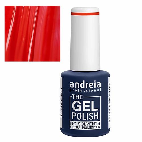 Andreia The Gel Polish - G16  10.5ml