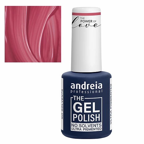 Andreia The Gel Polish - Pl1  10.5ml