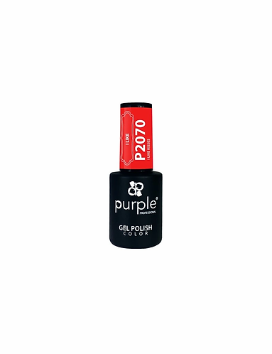 I Like Kisses 10ml - Purple