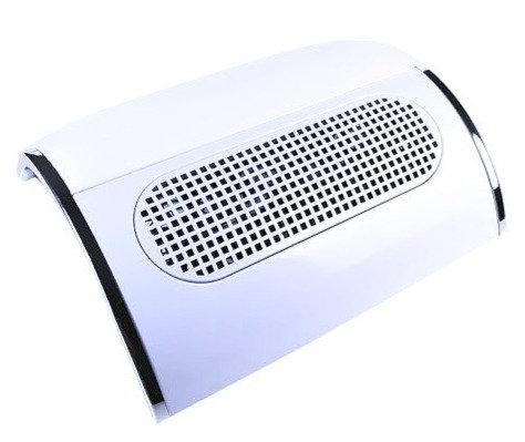 Aspirador Nail Dust Collector Branco