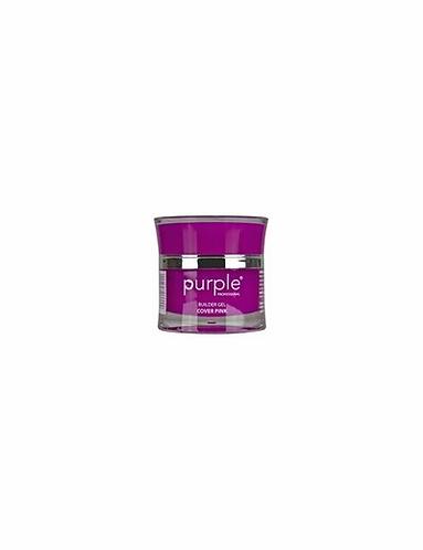 Gel Cover Pink 15gr  Purple