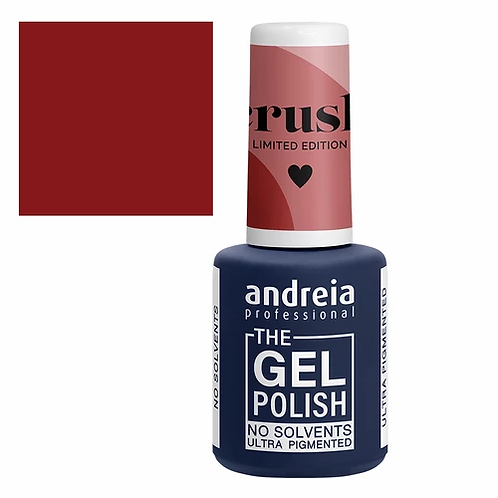 Andreia The Gel Polish Crush – CR6