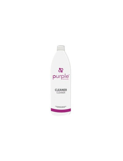 Cleaner 1000ml  Purple