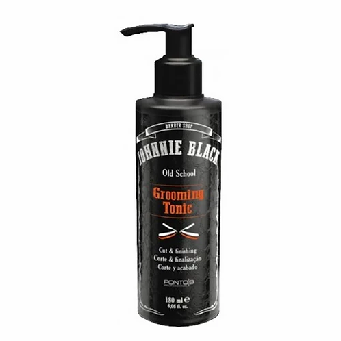 Johnny Black Grooming Tonic 180ml