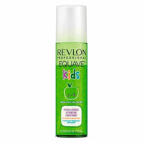 Revlon Equave Acondicionador Hipoalergénico Para Crianças 200ml