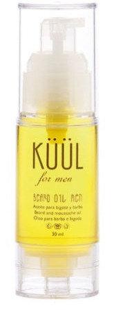 KUUL BEARD OIL MEN 30ML