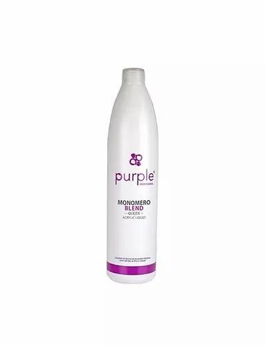 Monomero Blend  500ml - Purple