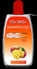 SHAMPOO STRATTI MANGA 400ML