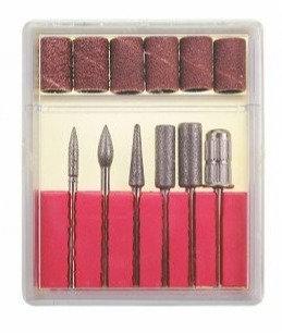 Kit Brocas 5 unidades