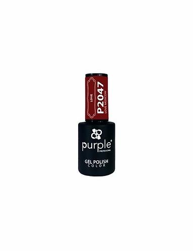 Love Moscow 10ml - Purple