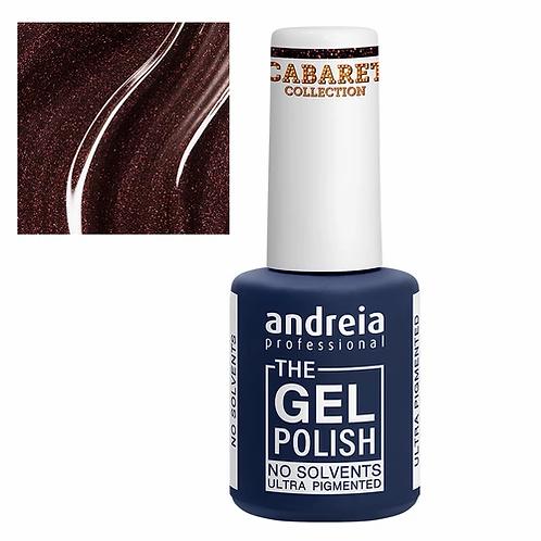 Andreia The Gel Polish - CC3  10.5ml