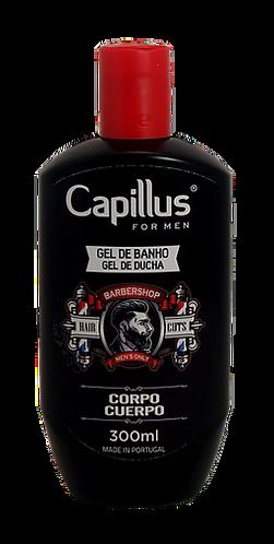 GEL BANHO CAPILLUS FOR MEN 300ML
