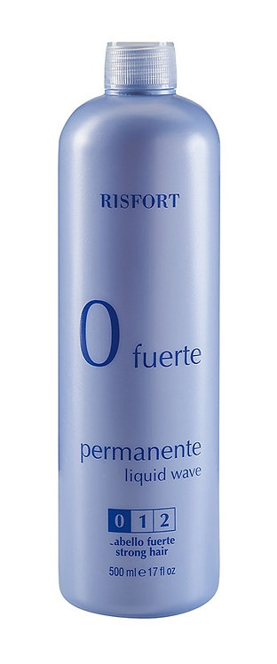 Risfort Oleo Permanente nº 0 - 500 ML
