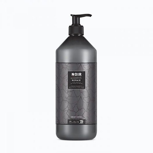 Black Professional-NOIR SHAMPOO REPAIR 1000 ML