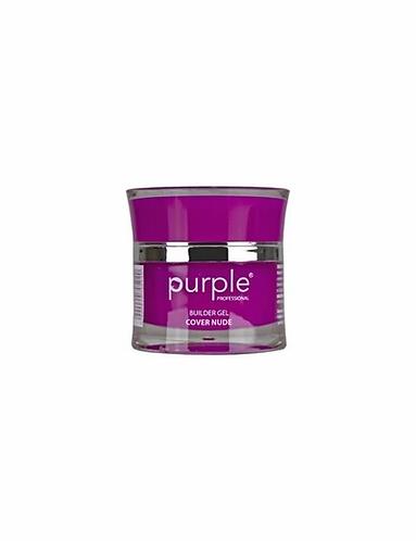 Gel Cover Nude 50gr  Purple