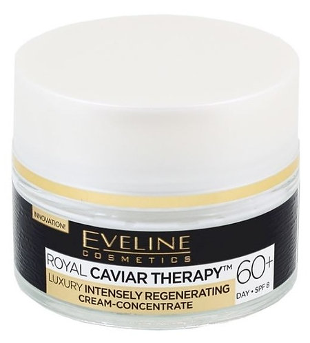 ROYAL CAVIAR THERAPY DAY CREAM 60+ 50ML