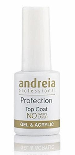 Andreia Profection Top Coat (Sem Goma) 10.5ml