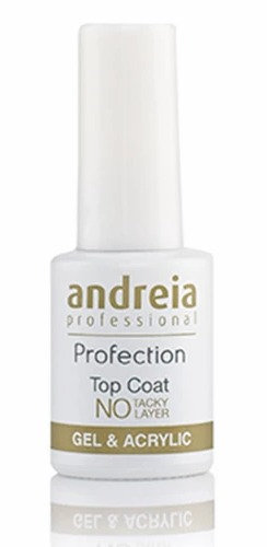 Andreia Profection Top Coat NO Tacky Layer (Sem Goma) 10.5ml