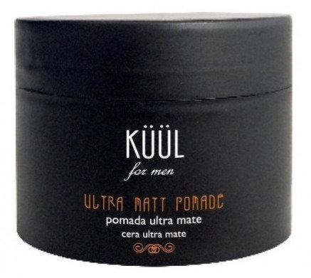 KUUL CERA ULTRA MATTE POMADE FOR MEN 100ML