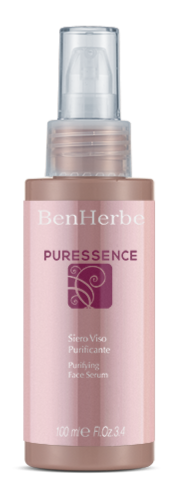 BenHerbe Puressence Sérum Purificador Facial 100 Ml