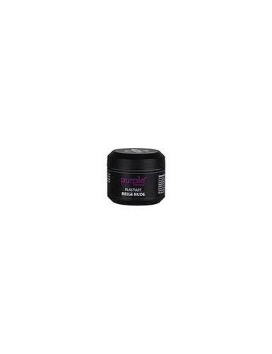 Plastiart Gel Bege Nude 5gr Purple