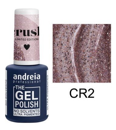 Andreia The Gel Polish Crush – CR2