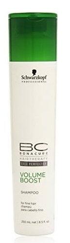 Shampoo Schwarzkopf Bonacure Volume Boost 250ml