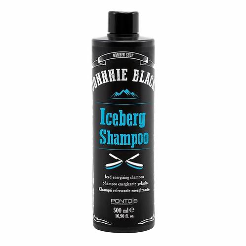 Johnnie Black Champô Iceberg 500ml