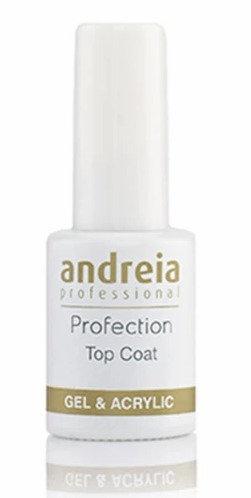 Andreia Profection Top Coat 10.5ml