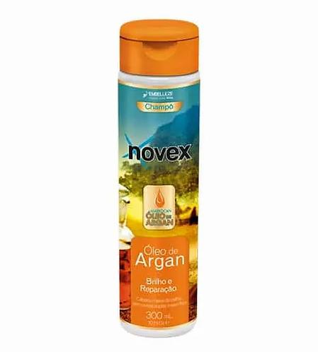 Novex argan shampoo 300ml