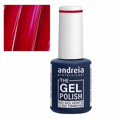Andreia The Gel Polish - G21  10.5ml