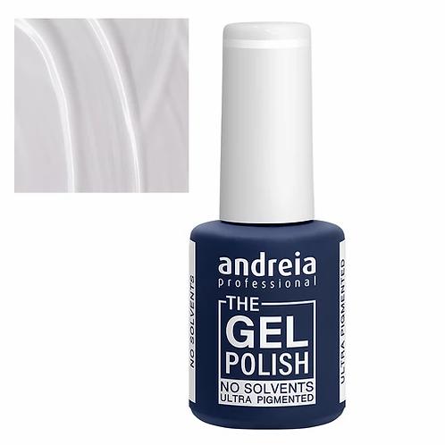 Andreia The Gel Polish - G01  10.5ml