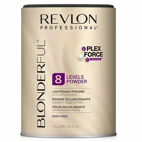 Revlon Descolorante Blonderful 8 750g