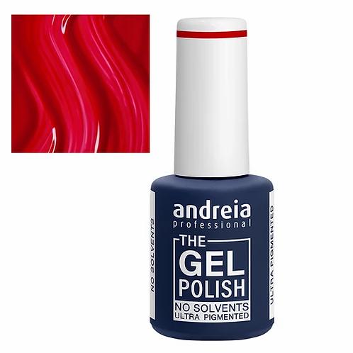 Andreia The Gel Polish - G20  10.5ml