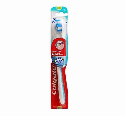 Colgate 360 Compact Head Escova de Dentes