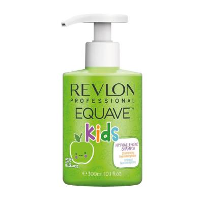 Revlon Kids Equave 2 em 1 Shampoo e Condicionado 300ml
