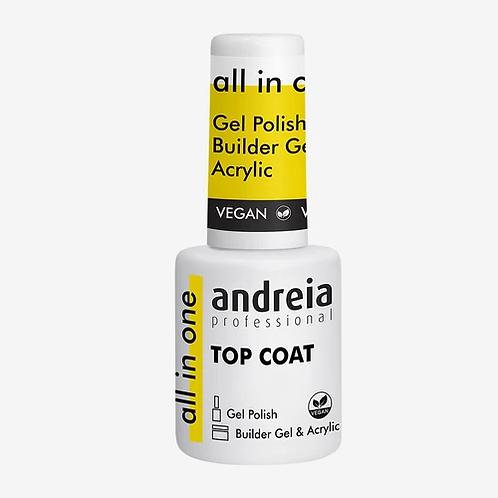 Andreia All In One Top Coat