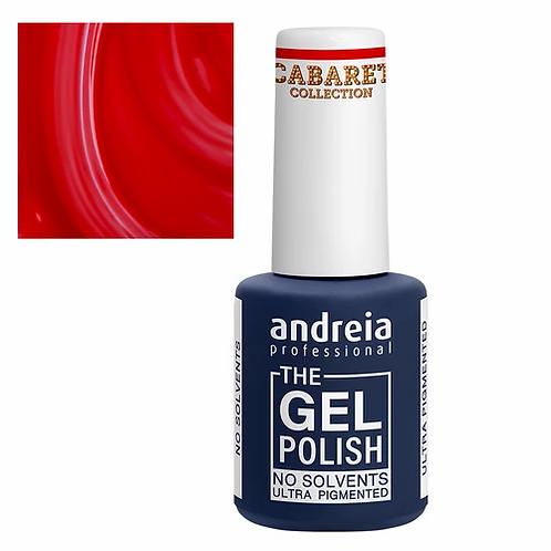Andreia The Gel Polish - CC1  10.5ml