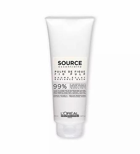 L'Oréal Professionnel Radiance Balm Source Essentielle 250ml - lindecosmetics.com