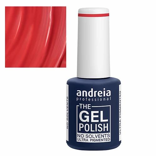 Andreia The Gel Polish - G19  10.5ml