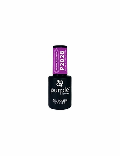 Winter Mysteries Party 10ml - Purple