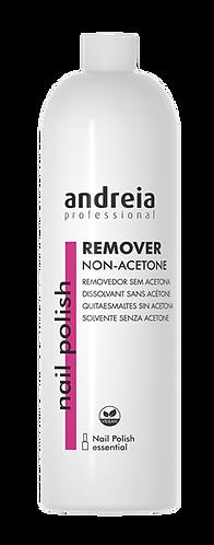 Andreia Essential - Removedor de Verniz Sem Acetona 1000ml