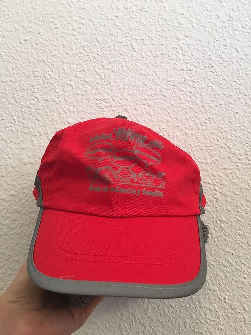 Gorra oficial Abiime