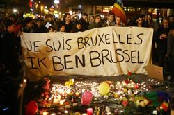 Brussel Terrorism Crisis