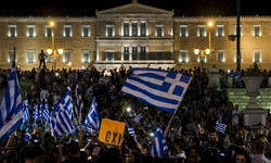 Greece Crisis - Live from Athens