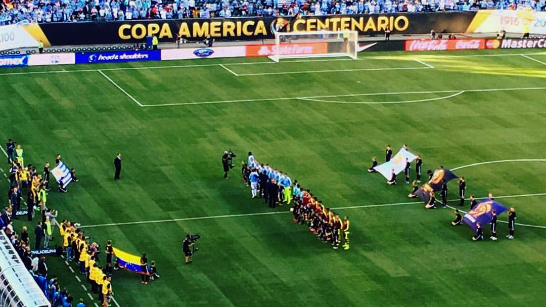 Copa America Centenario - USA